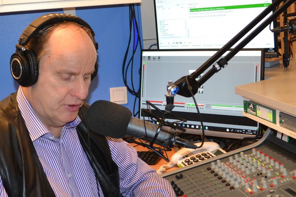 Radio Ohjelmat