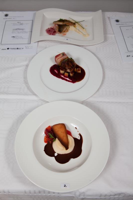 Gastronominen Järjestys