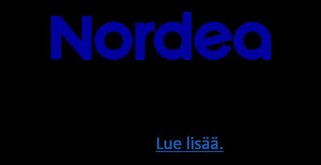 Pks4H ja nordea tekevät yhteistyötä nuorten yrittäjyyden lisäämiseksi.