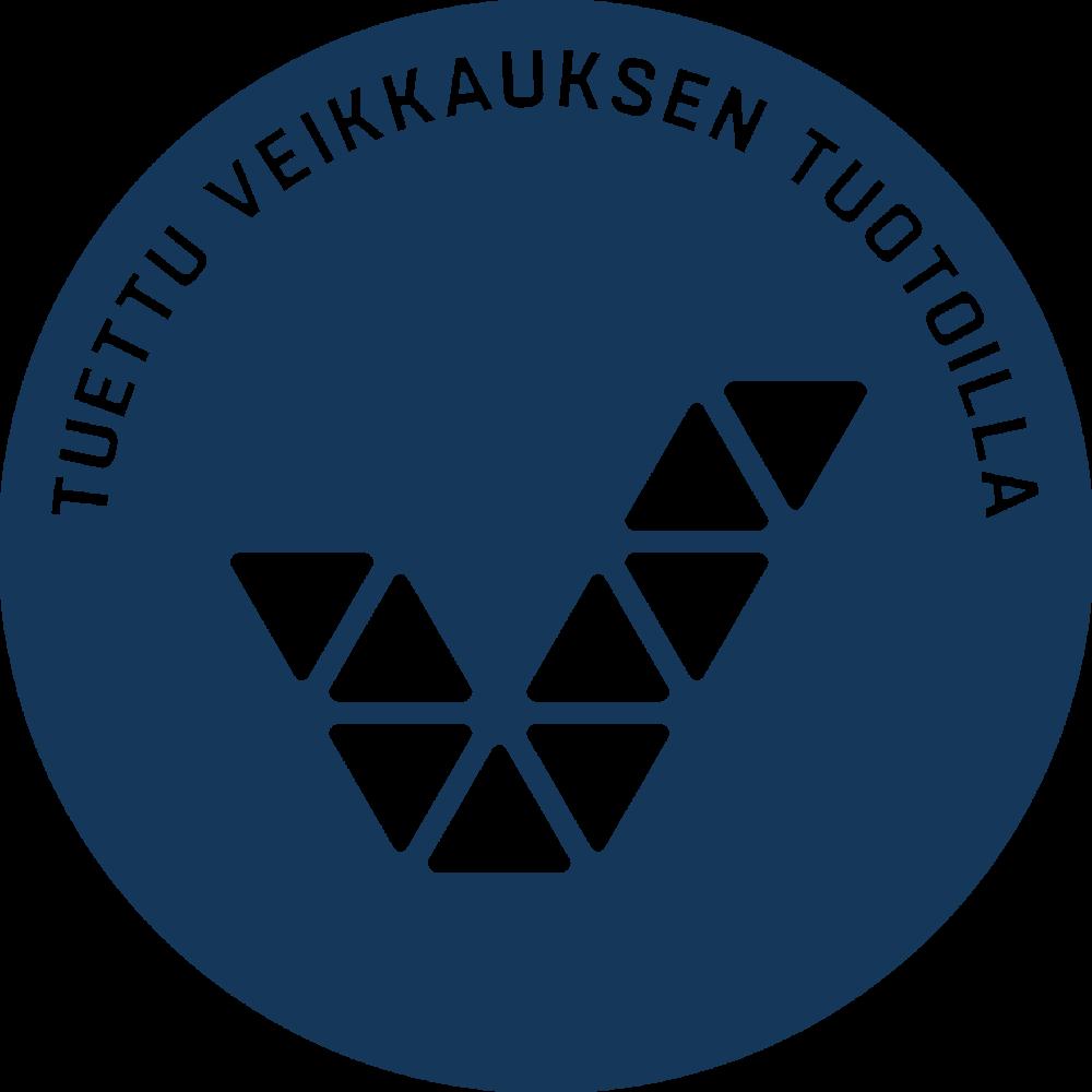 Hanketta tuettiin Veikkauksen tuotoilla.