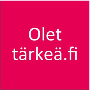 Olettärkeä.fi.