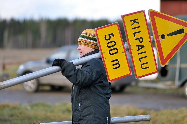 Kuvat: Raimo Launonen