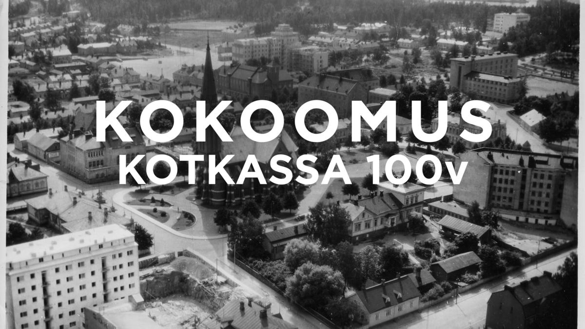 Kokoomus Kotka