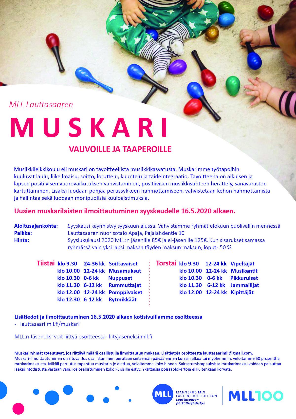 Mll Muskari