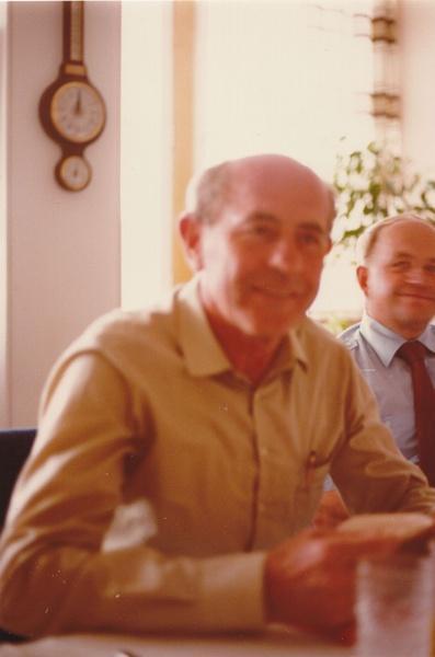 Emil Z ja Esko P