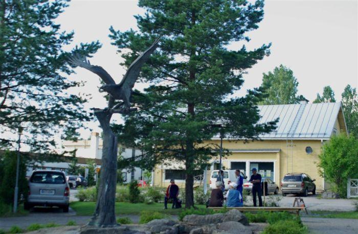 Kuva Matti Saarinen