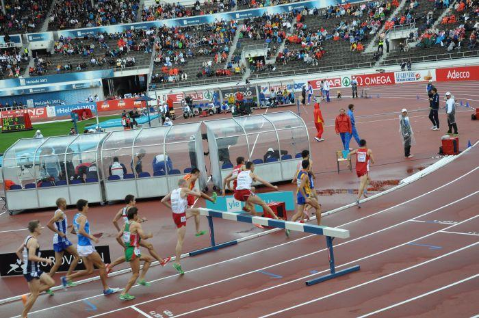 Miesten 3000 metrin estejuoksun alkuerä