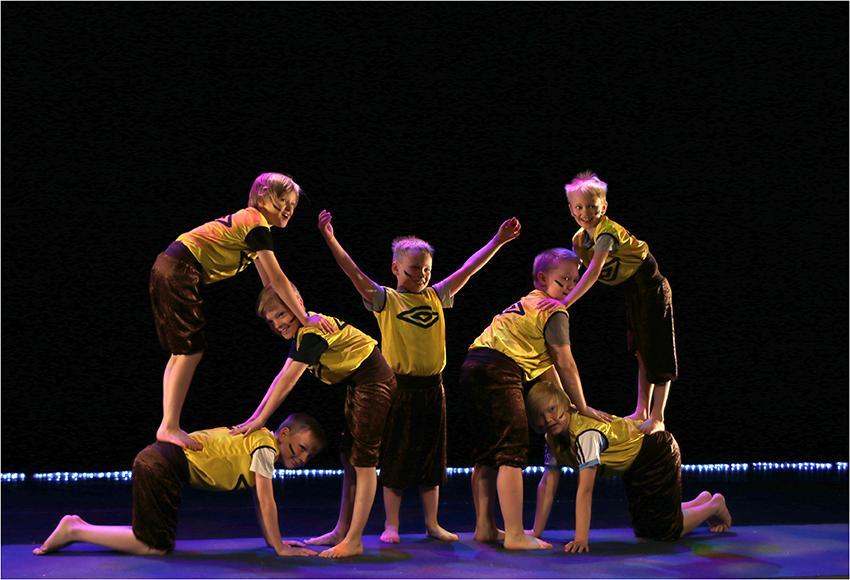 Kuva: Tikkurilan Teatteri- ja Sirkuskoulu