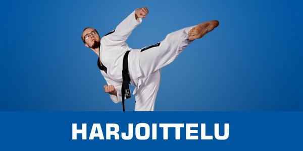 Iisalmen Taekwondo ry tajoaa laadukkaita liikunnallisia elämyksiä ja positiivisia kokemuksia kaikenikäisille. Tarjolla on monipuolisia harjoituksia lapsille, nuorille ja aikuisille harrastajille eli koko perheelle