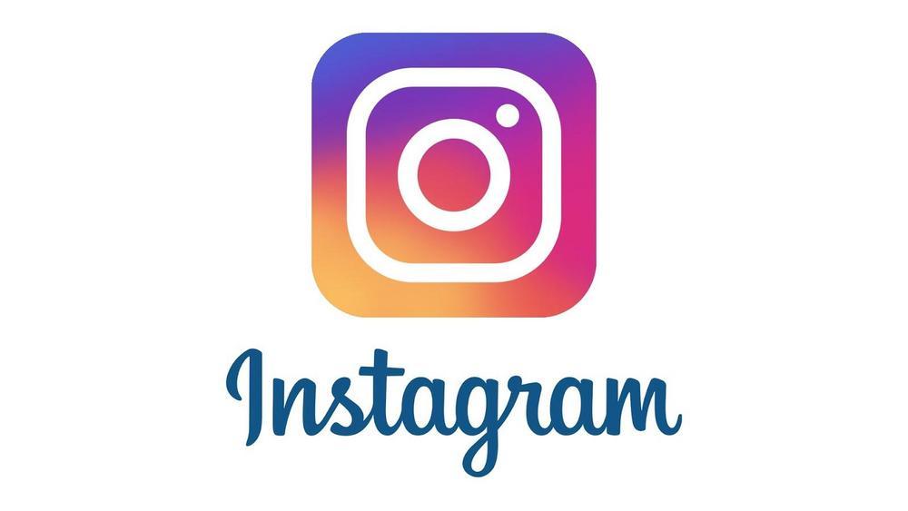 Instagramin logo toimii linkkinä PerhePesä Kuusamon instagramtilille.