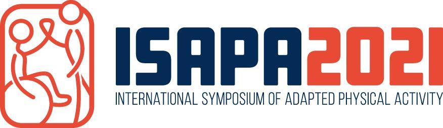 ISAPA-maailmankongressin logo