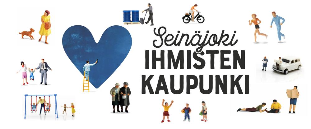 Kokoomuksen tavoitteet Seinäjoella kuntavaaleissa 2021. Seinäjoki - ihmisten kaupunki. Teemat: kuntavaalit 2021, visio, strategia, talous, yrittäjyys, ympäristö, kestävä kehitys, turvallisuus, korona, varautuminen, urheilu, liikunta, harrastaminen, kaupunkikehitys, terveellisyys, yhteisöllisyys, digitaalisuus, keskustan kehittäminen, kilpailutus, autoilu, joukkoliikenne, työhyvinvointi, koulukiusaaminen, kokeilukulttuuri, edunvalvonta, osaaminen, koulutus, sivistys, hyvinvointi.