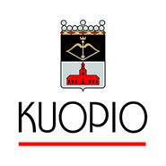 Kuopion Kaupungin logo