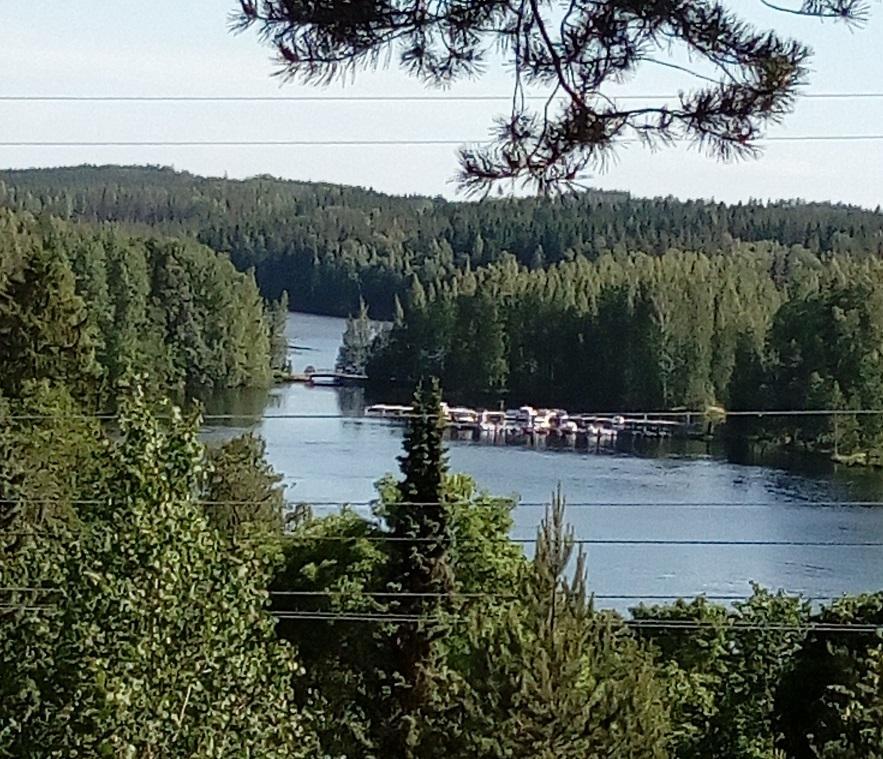 Harjupaviljonki Heinola