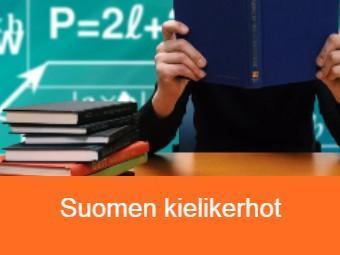 suomen kielen kielikerhot