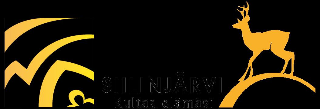 Kuvassa on Siilinjärven kunnan logo.