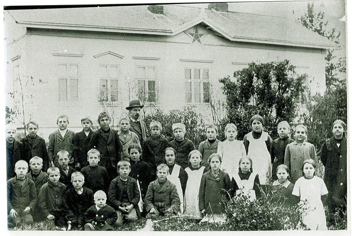 Kirkonkylän Koulu Pirkkala