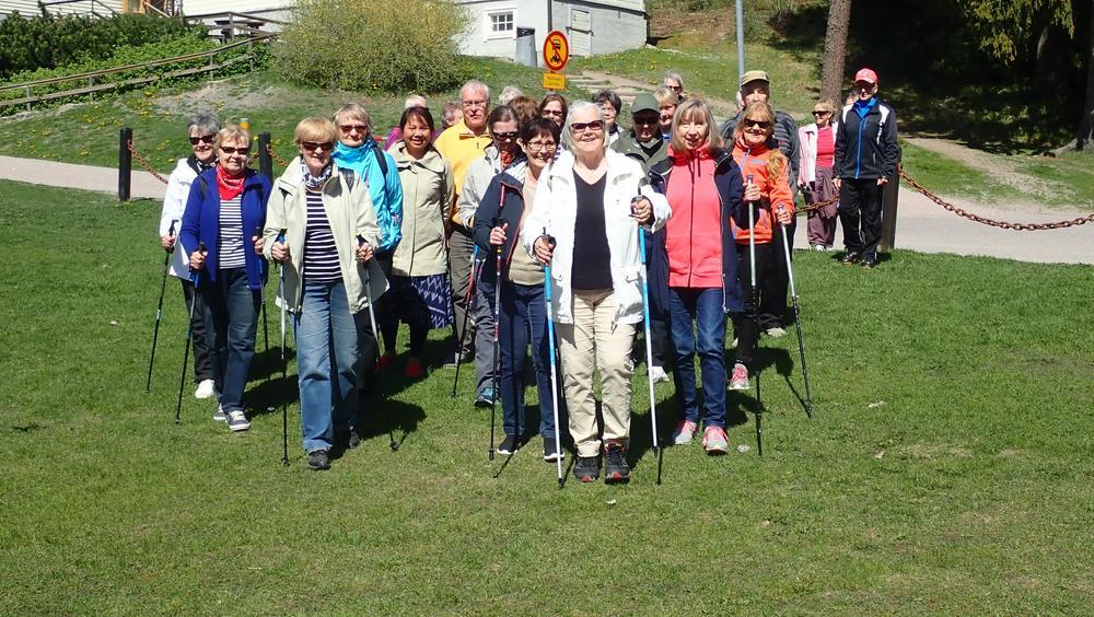 Espoon Kansalliset Seniorit