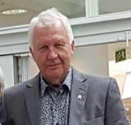 Puheenjohtaja  Timo Harju