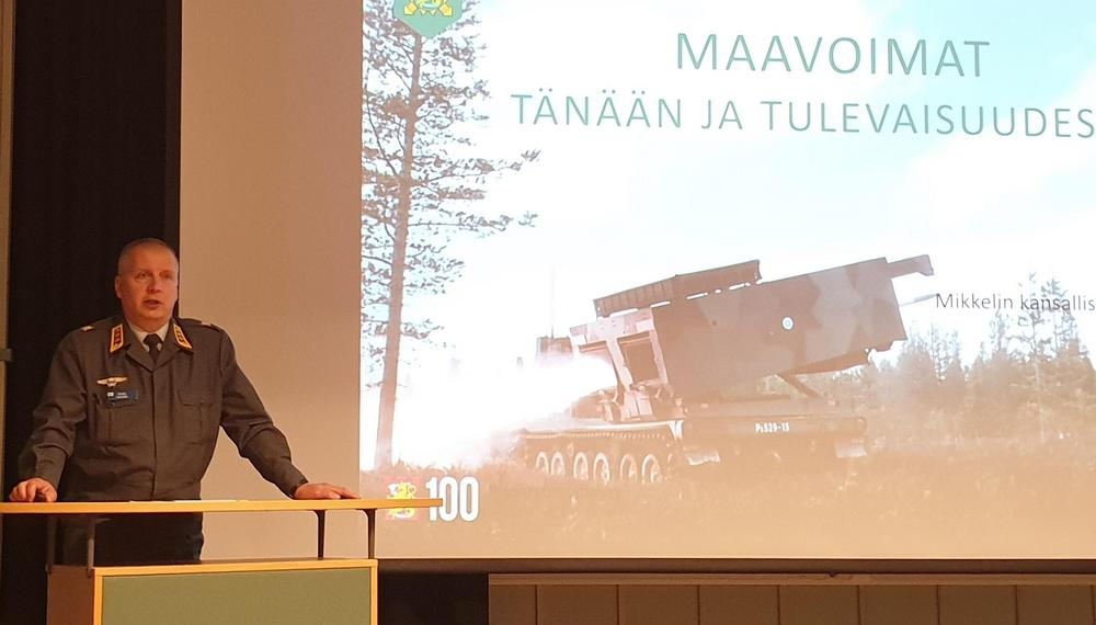 Mikkelin Varuskunta