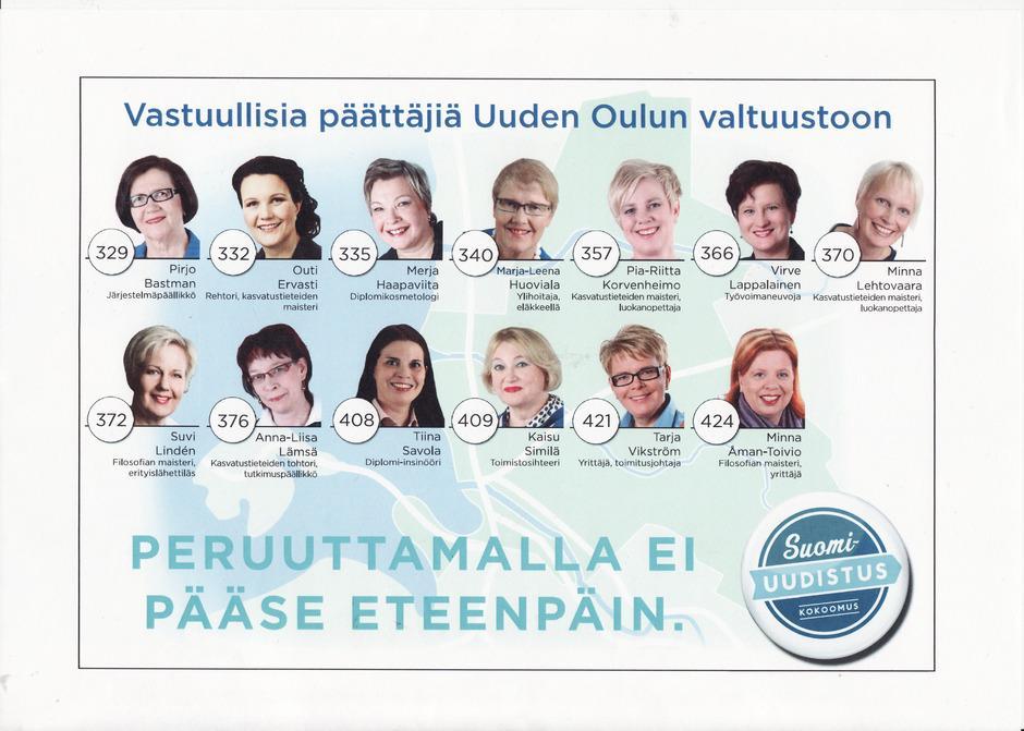 Kunnallisvaalit 2012