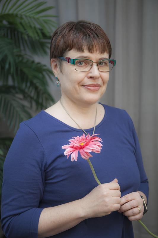 Eeva Tyrväinen, Pirkanmaan Muistiyhdistys.