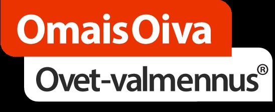 OmaisOiva Ovet-valmennus.