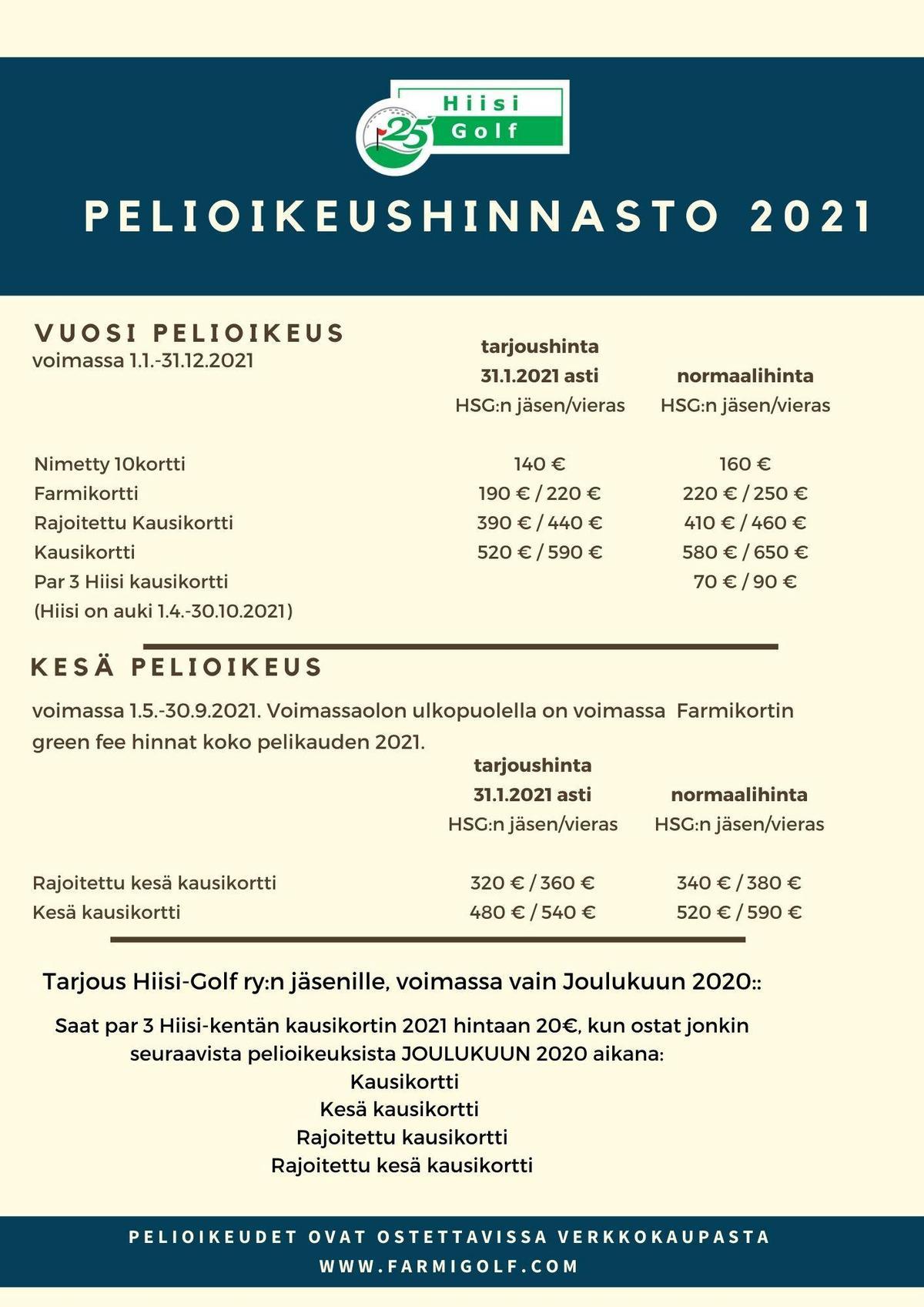 Kuorojen Kierros 2021