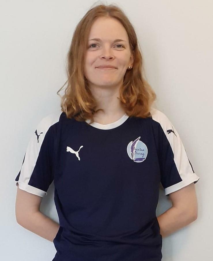 Alisa Saarikangas