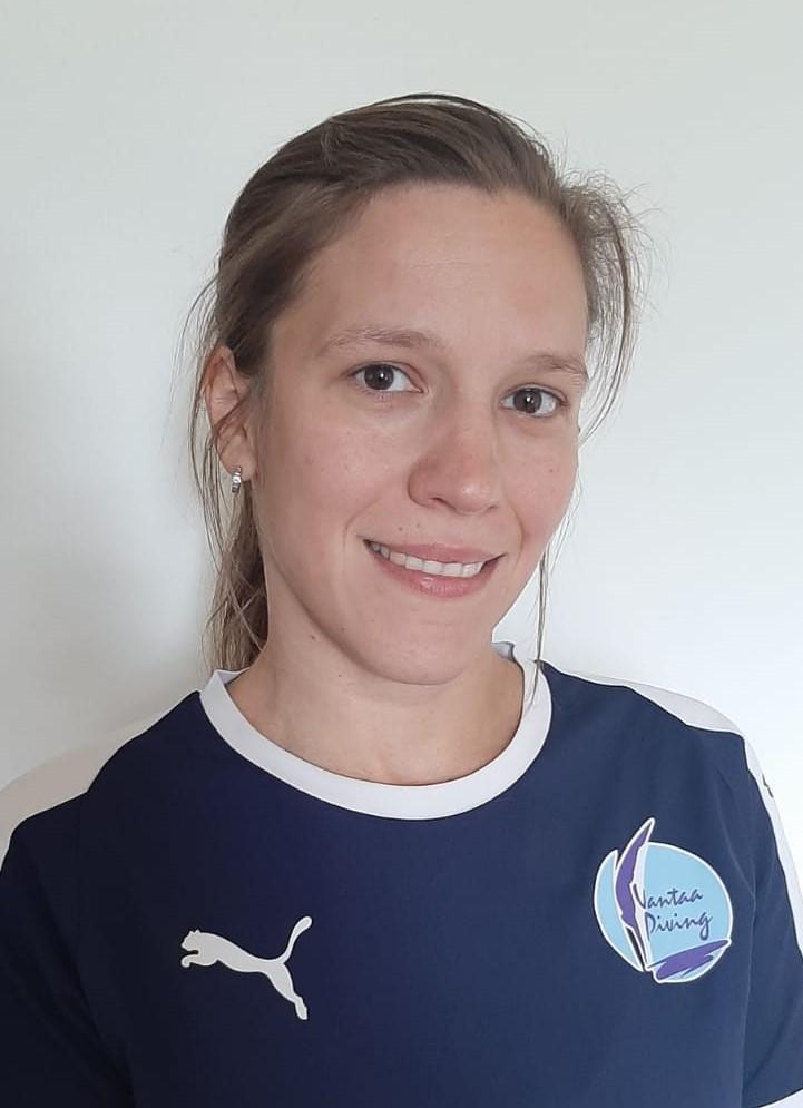 Tania Piekkanen