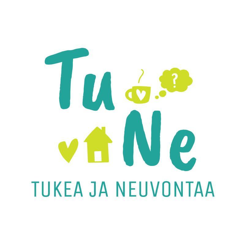TuNe - Tukea ja neuvontaa -hanke
