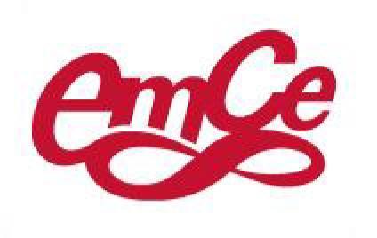 Emce-taloushallintaohjelmiston logo
