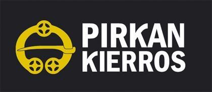 Pirkankierroksen logo