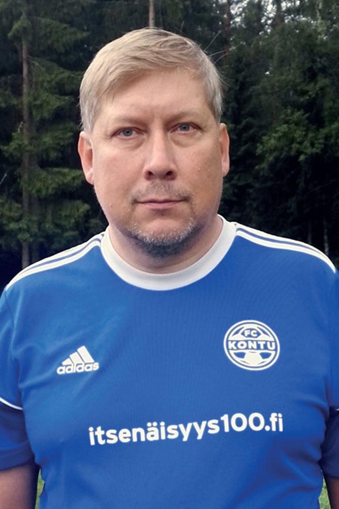 Jouko Kokkonen
