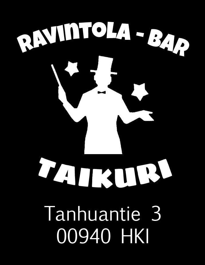 Ravintola Bar Taikuri