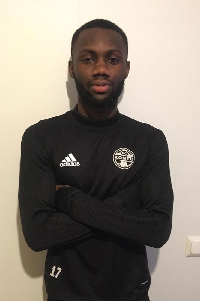 24 Nyamekye Yeboah