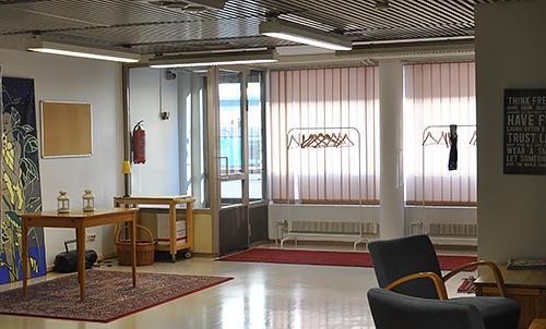 Family Cafe, Pienperheyhdistys ry, Hämeentie 64