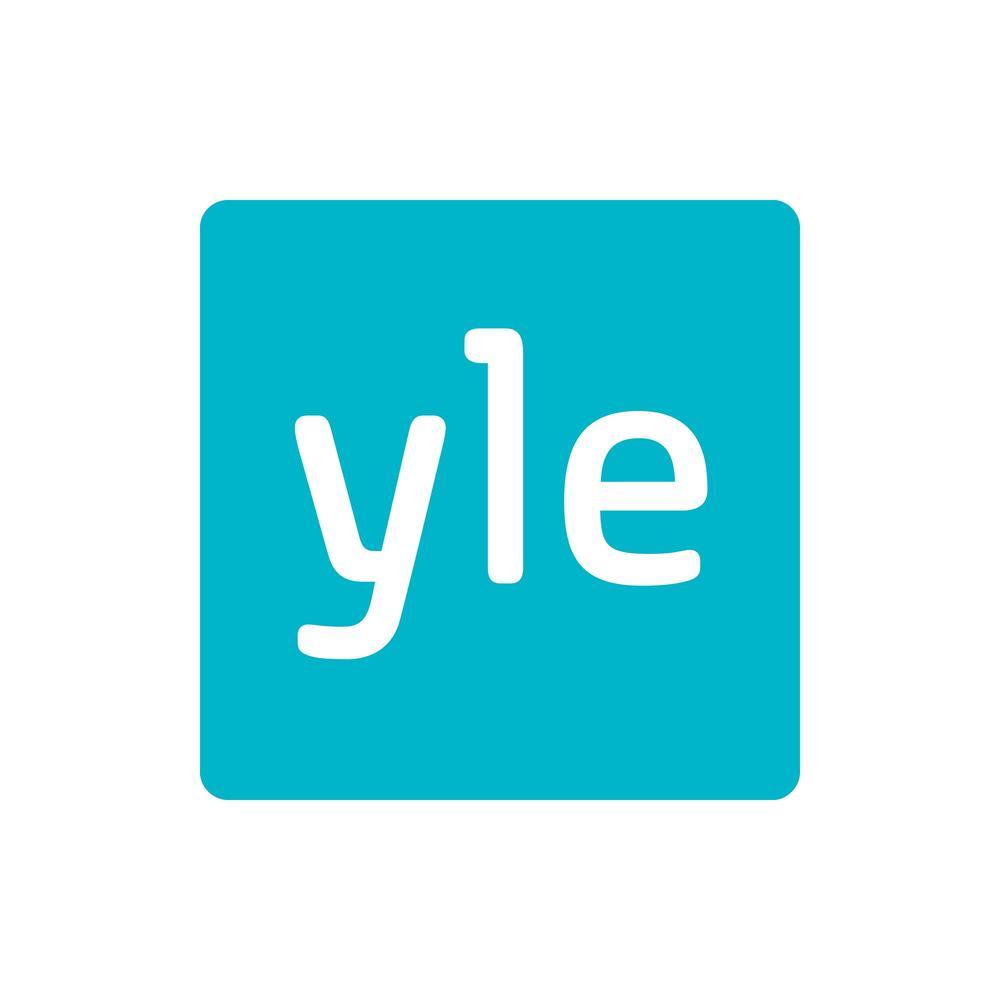 Ylen logo.