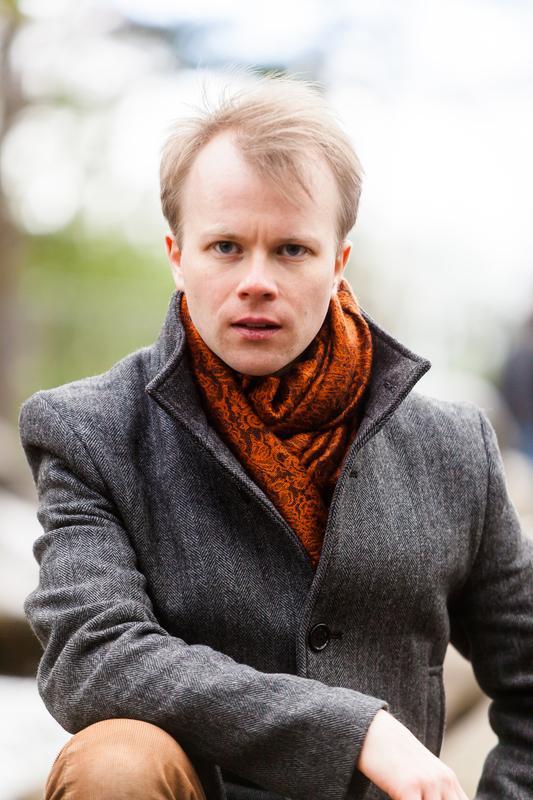 Lauri Sallinen