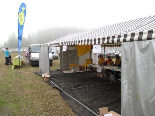 Info-teltasta voit mm ostaa parkkilipun