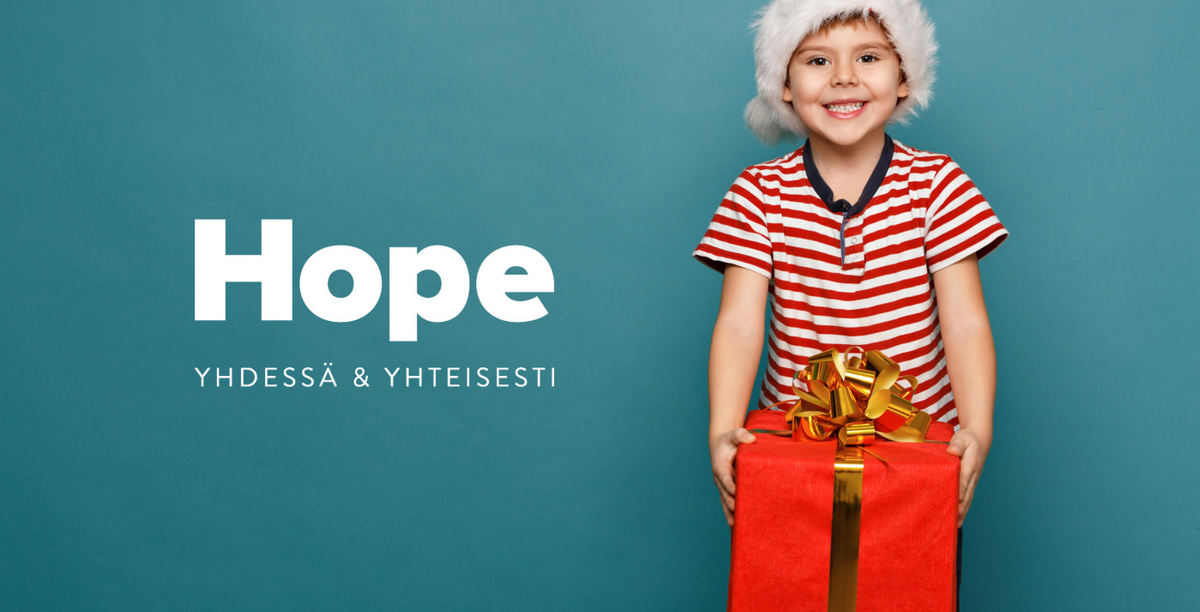 Hope Ry Helsinki