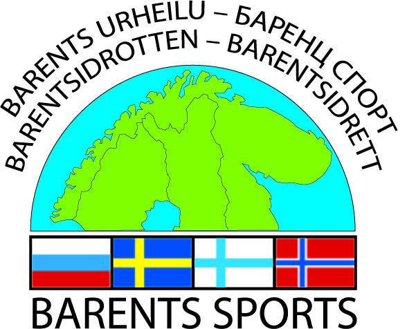 Barents sports -logo.