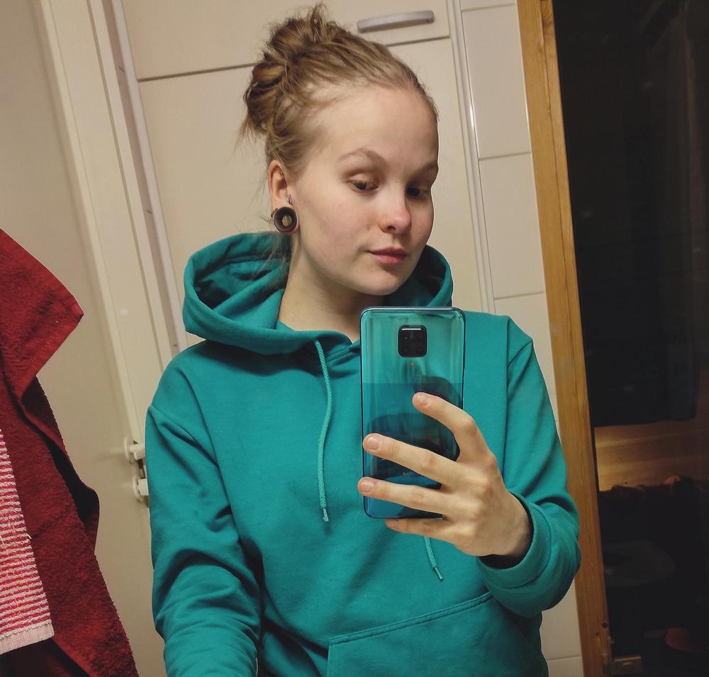 Johanna Uusitalo, Rovaniemi