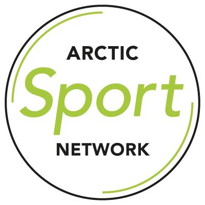 Arctic Sport Network -logo.