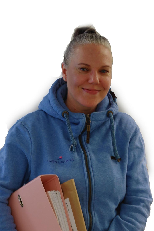 Katja Rantakokko