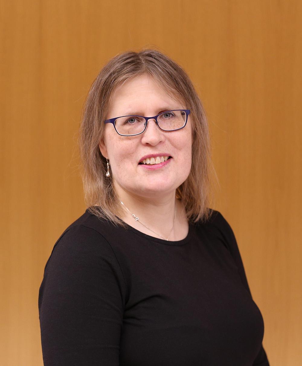 Jaana Diakite on ehdolla kuntavaaleissa Nurmijärvellä