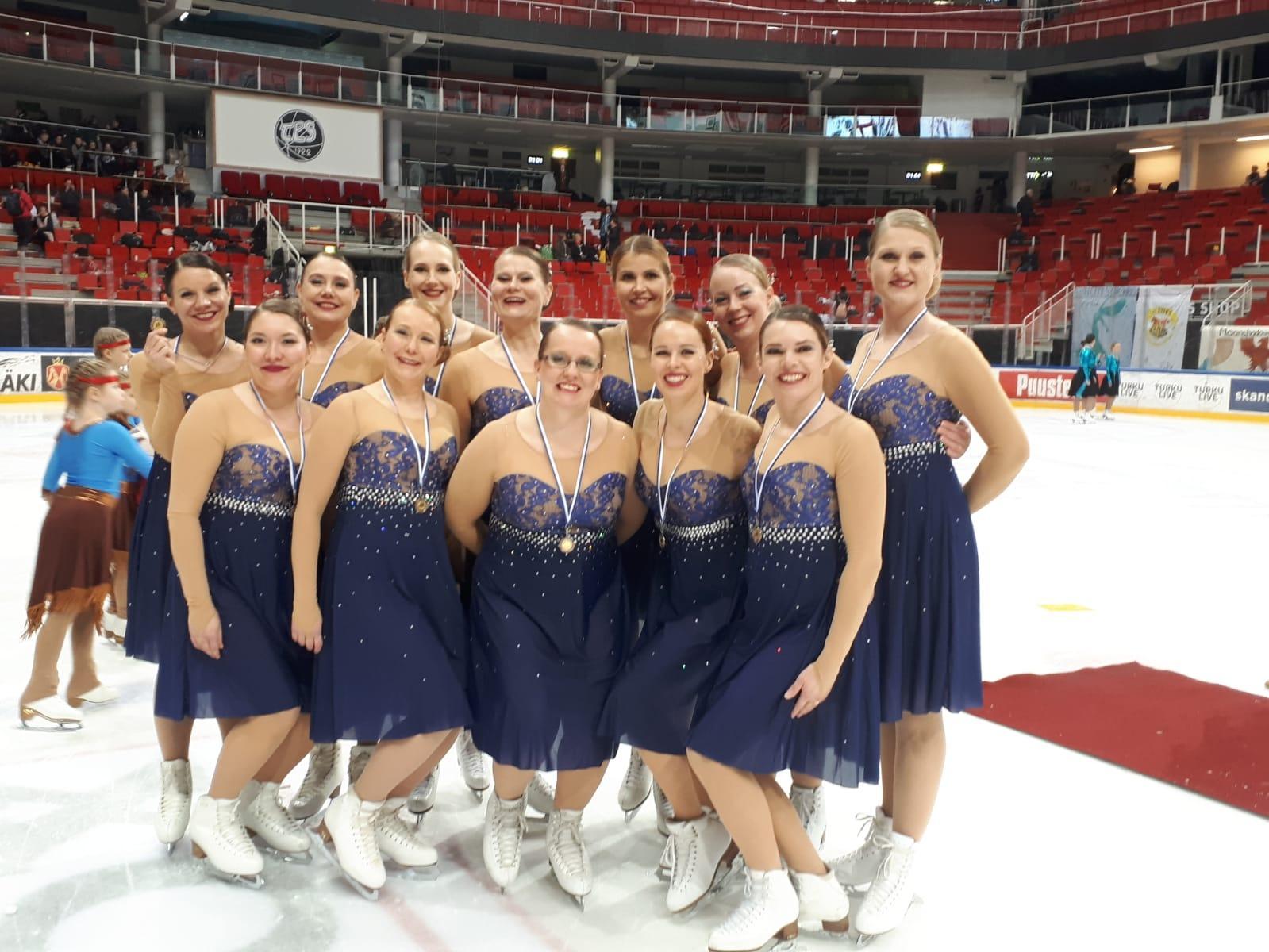 Loppi ice 2020