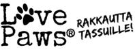 Love Paws - Rakkautta tassuille