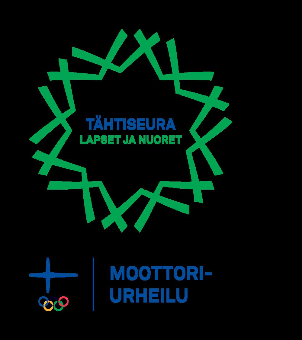 Suomen Olympiakomitea - Tähtiseura  - Lapset ja nuoret - Moottoriurheilu