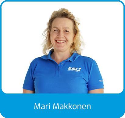 Mari Makkonen